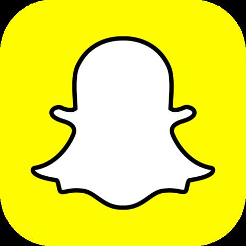 Suivez-moi sur snapchat !
