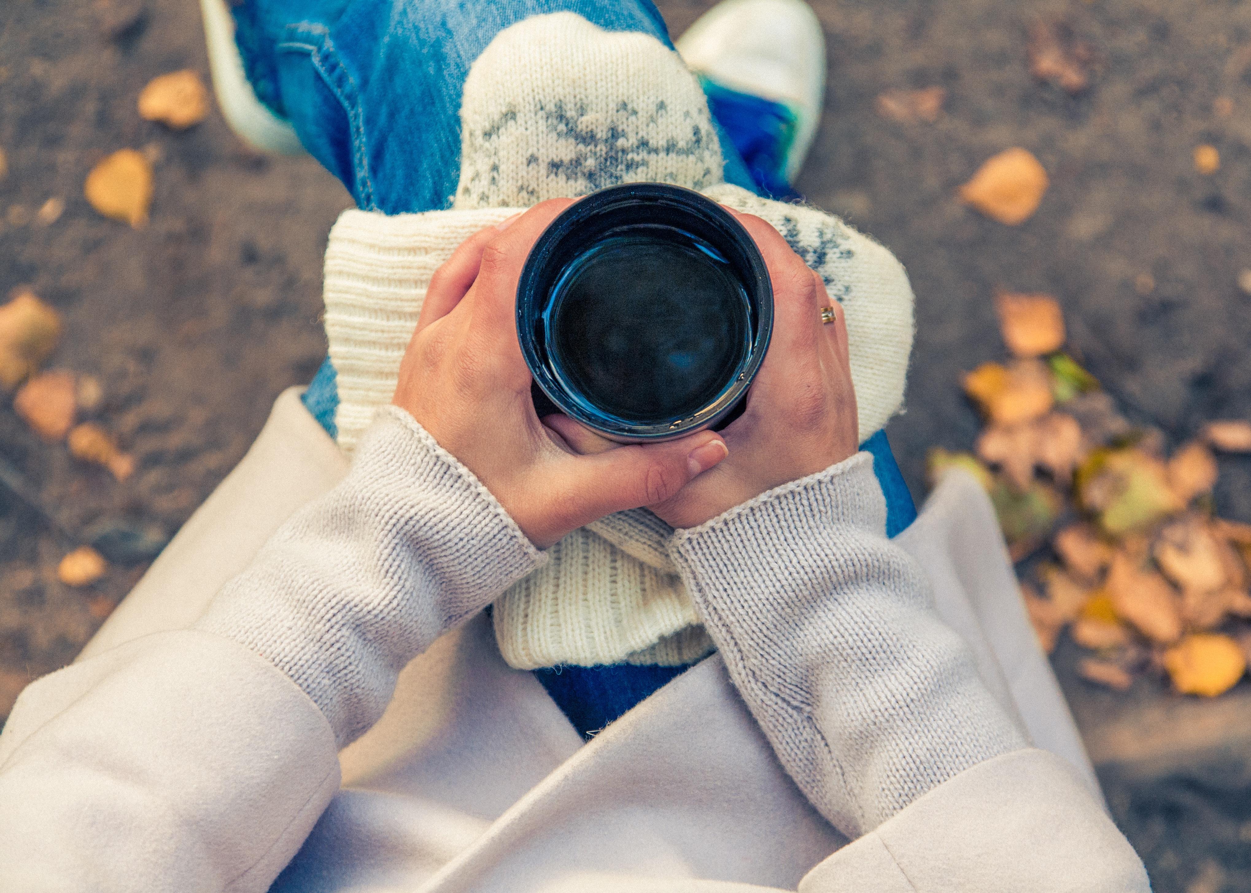 dehors novembre coffee