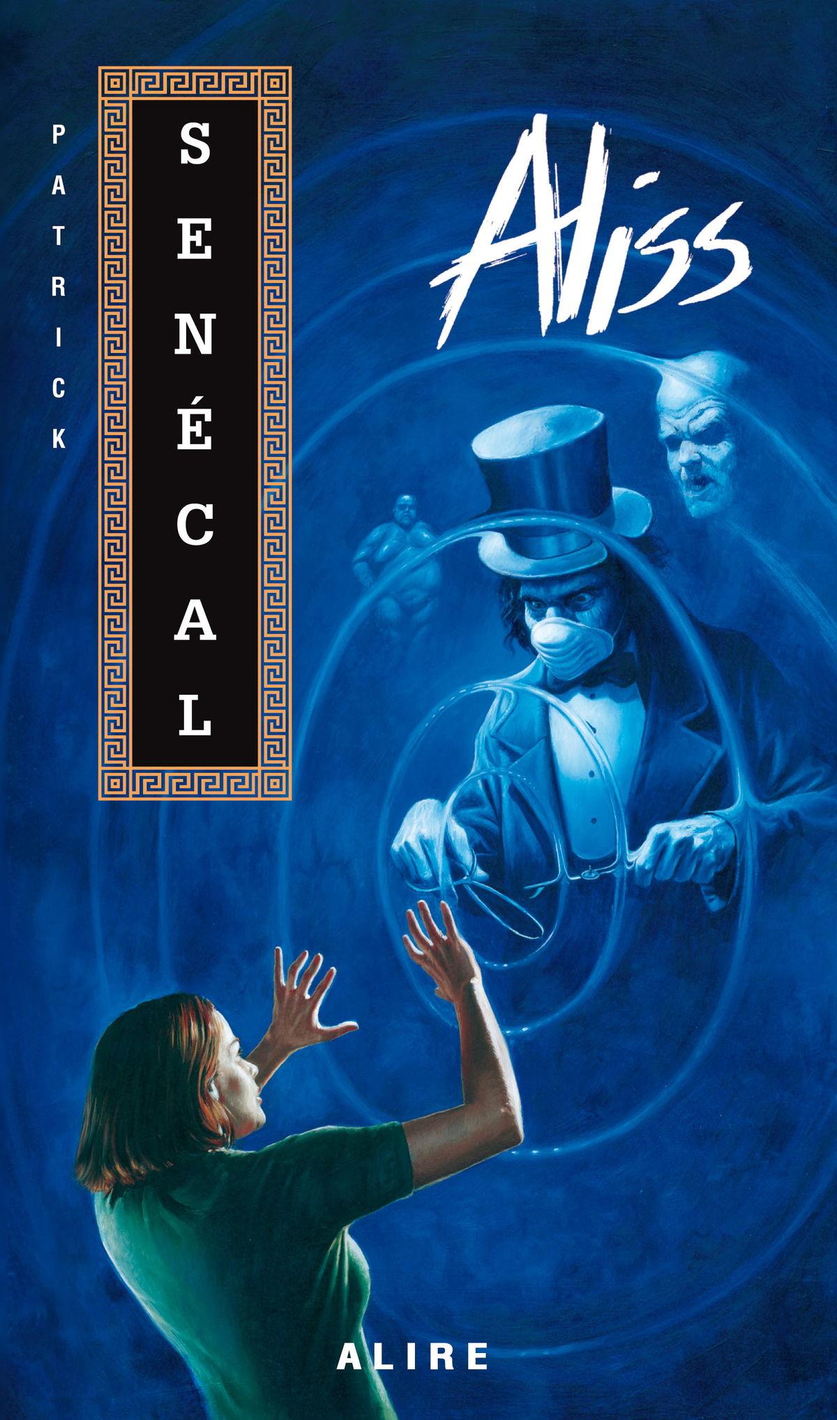 roman book livre patricksenecal montreal thriller