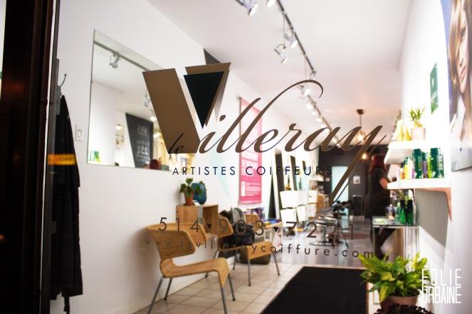 folie urbaine karine villeray artiste coiffeur - Artiste Coiffeur Coloriste